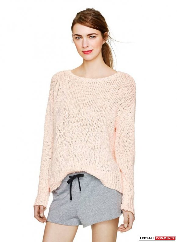 Talula Sweater from Aritzia