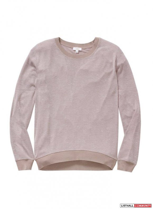 Brand New Wilfred Sweater from Aritzia