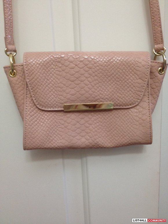 STEVE MADDEN - Brand New Side Purse - SOLD -