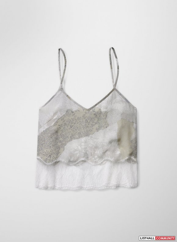 "Aritzia Wilfred ""Chimere Camisole"""