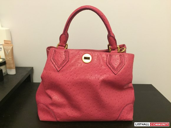 Marc by Marc Jacobs Lucy Satchel