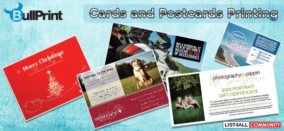 Premium Business Cards Printing in Sydney
