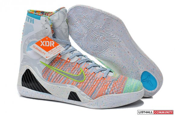cheap kobe 9 shoes for sale on www.cheapslebrons12.com