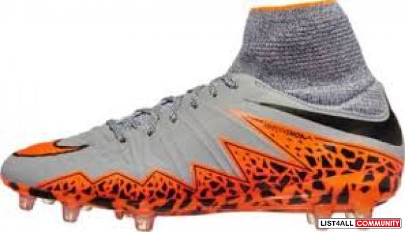 Nike Hypervenom Phantom II Released