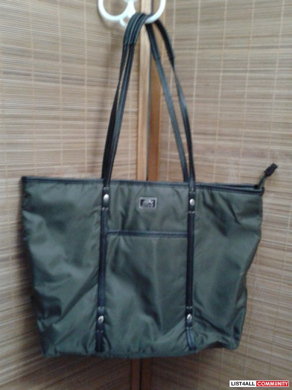 ROOTS 73 Large Tote Bag