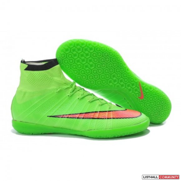 Cheap Nike Elastico Superfly IC Green Red,www.2016newsoccer.com