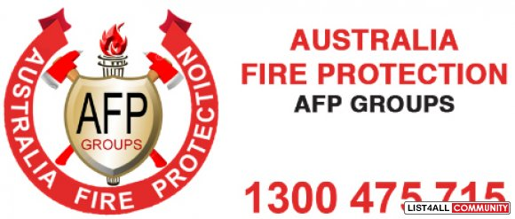 Ensure Complete Safety with Melbourne Prominent Fire Protection