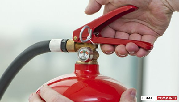 Avoid Fire Outbreaks with Fire Safety Services in Australia
