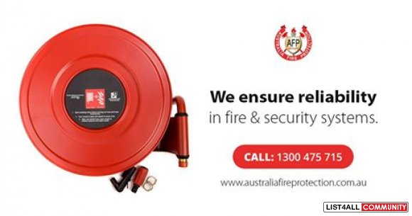 High-Quality Fire Hose Reel Services at Affordable Prices