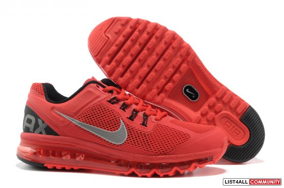 Nike Air Max 2013 Womens Running Shoe www.airmaxpremiums.com