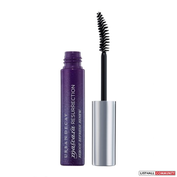 urban decay resurrection mascara 8.3 ml