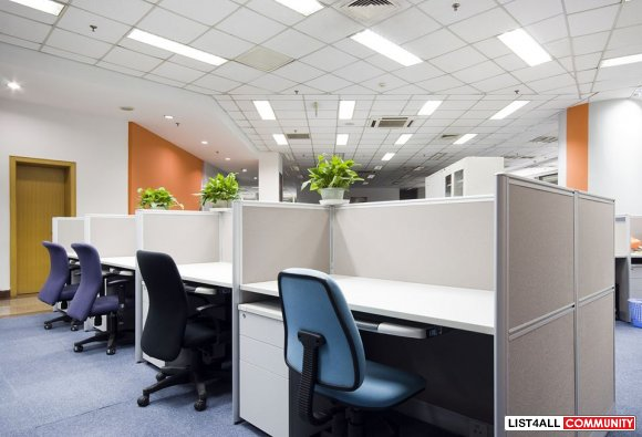 Hire the Best Commercial Cleaning Services in Adelaide