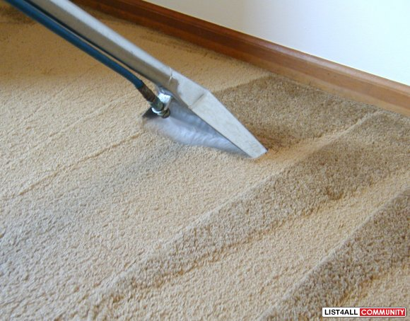 Hire Now! The Best Professional Carpet Cleaning Adelaide