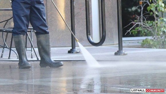Restore Your Property With Professional Pressure Washing in Adelaide