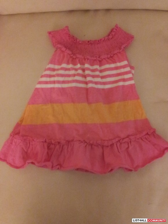 Joe Fresh - 6-12 Months - Dress