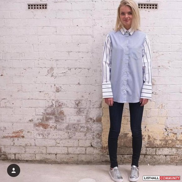 Buy Ladies Fashion Tops Online from Binnywear