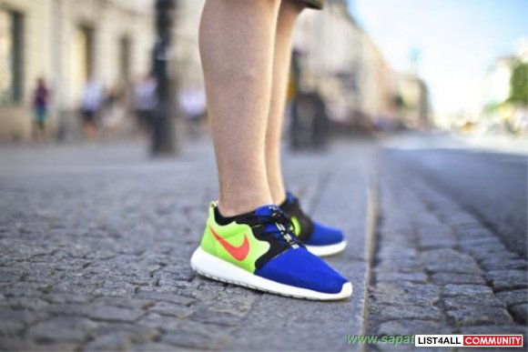 Nike Roshe Run Hyperfuse Aanbieding Outlet