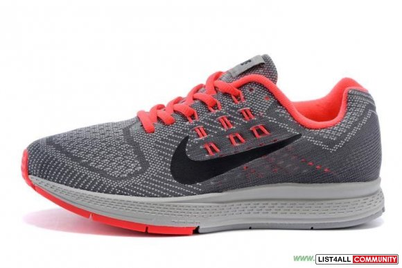 r sole of the Nike Air Zoom Elite is thinner than eve