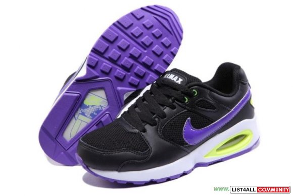 Nike Air Max 2015 Damen enthusiastic over the middle.