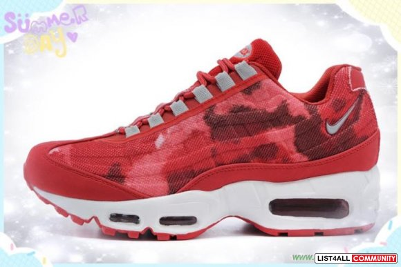 people nike air max 95 escape