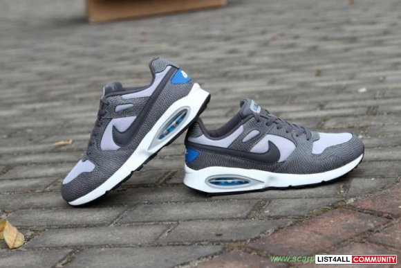 Nike Air Max 2015 Bewertungs