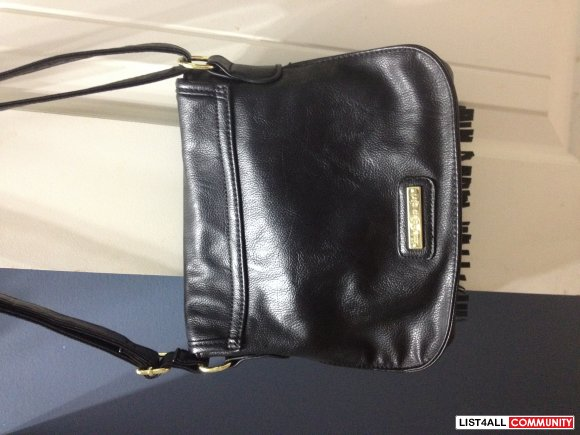 Madden Girl Fringe Bag
