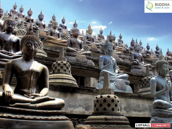 Best Travel Agency in Auckland : Buddha Travel and Tours