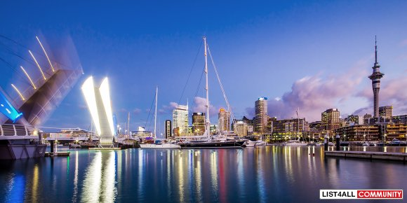 Most Affordable Travel Agency in Auckland CBD