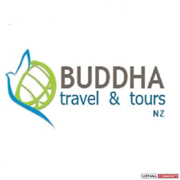 Book cheap flights from Auckland to Kathmandu
