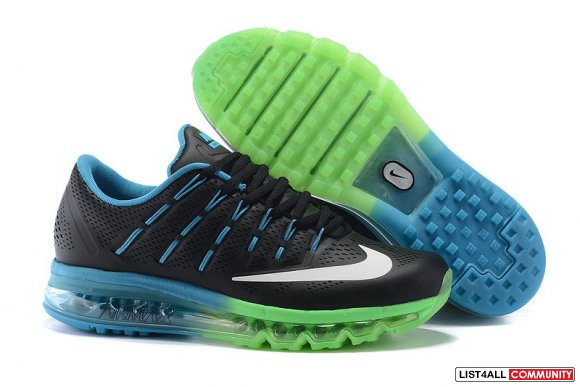 hot sale nike air max 2016 shoes on www.airmax2016show.com