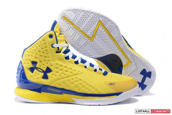 Stephen Curry One PE Womens Shoes www.cheapcurryshoe.com