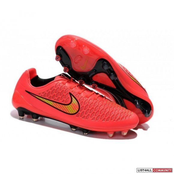 Nike Magista Opus FG Red Black,www.cheapmagistas.org