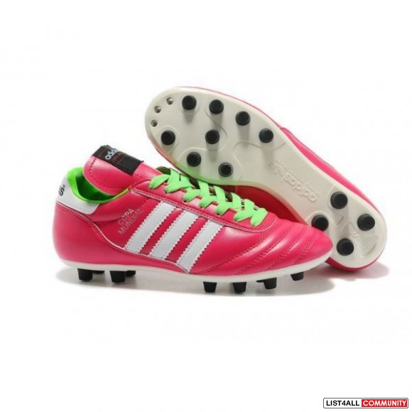 adidas Copa Mundial FG Soccer Boots Pink Green White,www.cheapmagistas