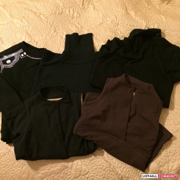 shirts bundle