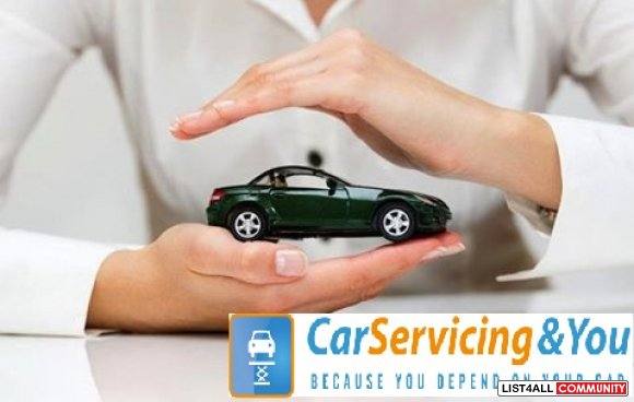 Looking for a Car Service Mechanic?