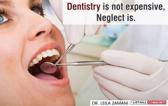 Emergency Melbourne Dentistry Treatment
