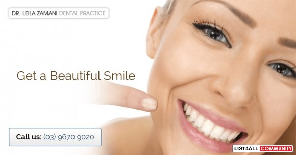 Improve your several Tooth Shades with Teeth Whitening Treatment