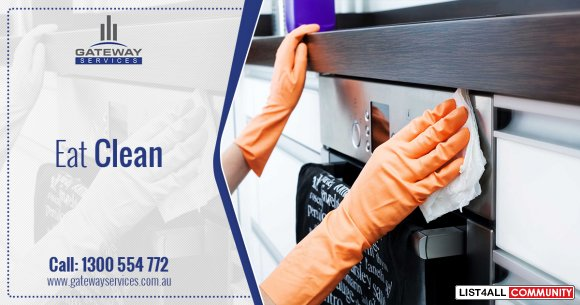 Looking for the Best Home Kitchen Cleaning Service?