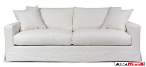 Different Styles of Sofas Made in Melbourne
