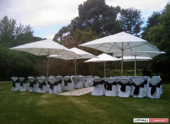 Stylish and Affordable Wedding Marquee for Hire