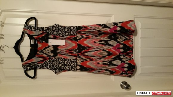 VERO MODA dress brand new with tags!
