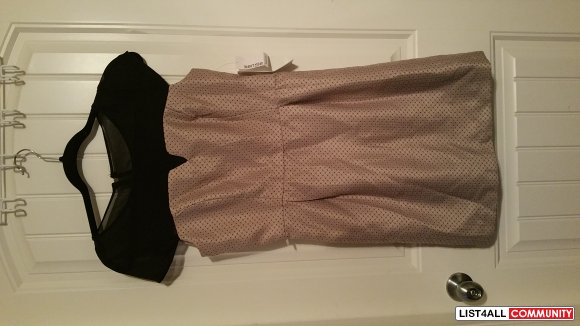 KENSIE dress brand new with tags!!