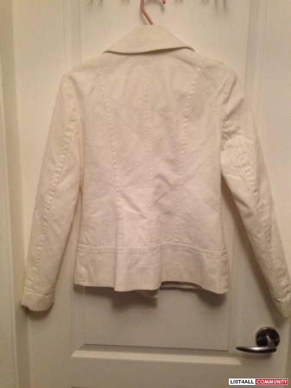 Ladies Dynamite Jacket