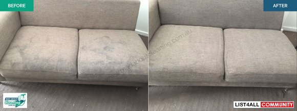 Rejuvenate Your Furniture With Our Upholstery Cleaning in Melbourne