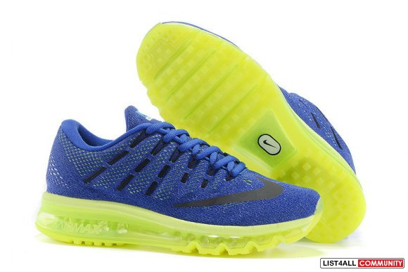hot sale nike air max 2016 shoes on www.max2016flyknit.com