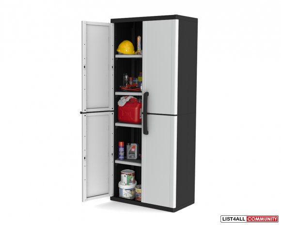 Keter Cabinet - One of the Best Keter Products