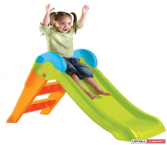 Let Your Kids Enjoy Outdoors with Our Keter Boogie Slide
