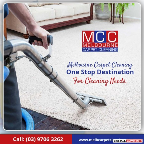 Professional and Reputed Carpet Cleaning Company