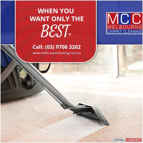 Need Rug Cleaning in Melbourne?