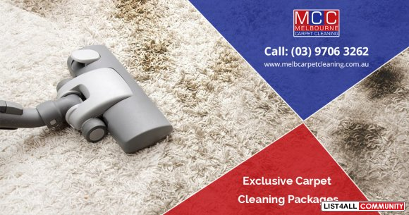 Add Life to Your Carpet with the Best Carpet Cleaning in Melbourne